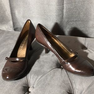 Bandalino Pumps brown Size 7 M